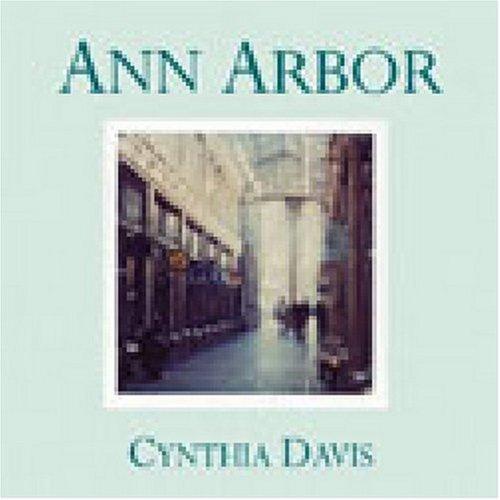 9780472114047: Ann Arbor: Hand-Altered Polaroid Photographs