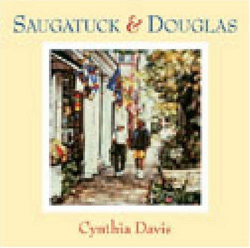 9780472114405: Saugatuck and Douglas: Hand-Altered Polaroid Photographs