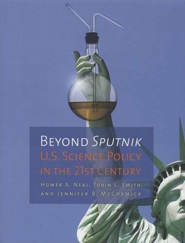 9780472114412: Beyond Sputnik: U.S. National Science Policy in the Twenty-first Century