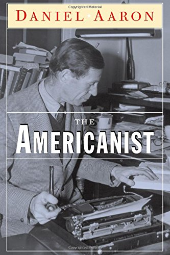 9780472115778: The Americanist