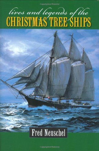9780472116232: Lives and Legends of the Christmas Tree Ships