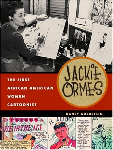 9780472116249: Jackie Ormes: The First African American Woman Cartoonist