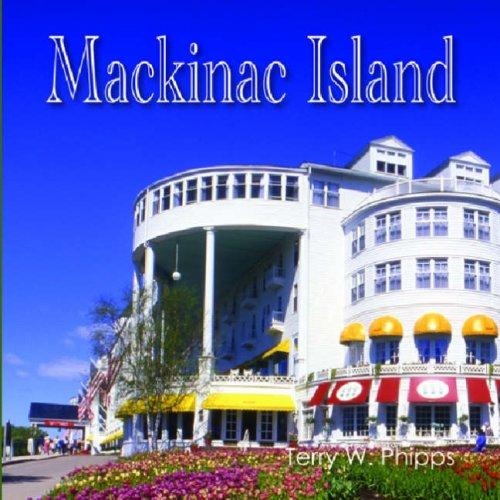 9780472116812: Mackinac Island
