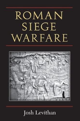9780472118984: Roman Siege Warfare