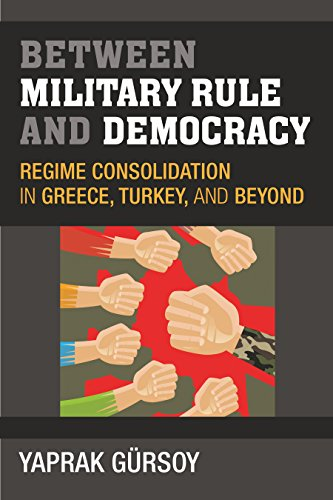 Between Military Rule and Democracy: Gursoy