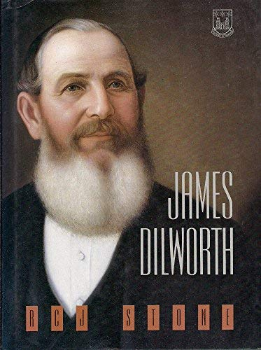 James Dilworth (9780473029906) by R. C. J Stone
