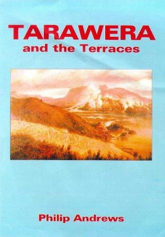 9780473031770: Tarawera and the Terraces