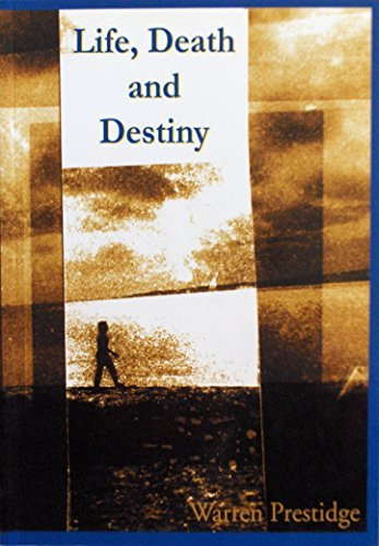 9780473053086: Life, Death and Destiny