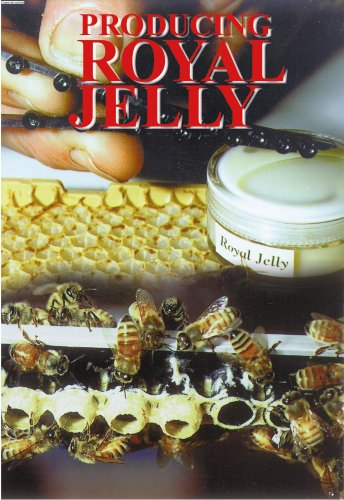 9780473111779: Producing Royal Jelly: A Guide for the Commercial and Hobbyiest Beekeeper