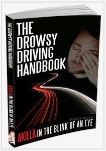 9780473114015: The Drowsy Driving Handbook