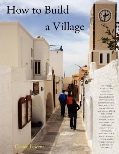 9780473121884: How to Build a Village, 1st Edition