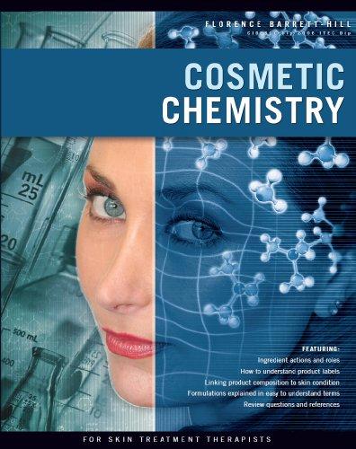 9780473124670: Cosmetic Chemistry