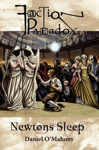 9780473124984: Faction Paradox: Newtons Sleep