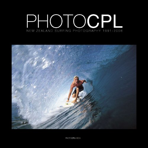 PhotoCPL. New Zealand Surfing Photography 1991-2008.