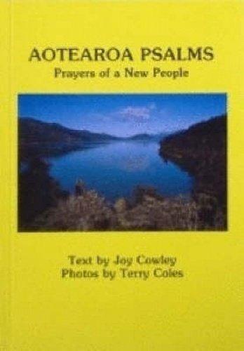 Aotearoa Psalms: Prayers of a New People: Joy Cowley