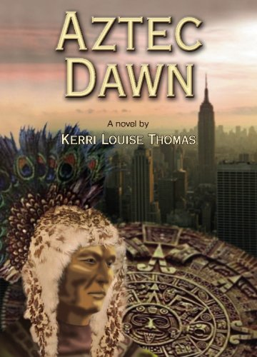 9780473149529: Aztec Dawn: A tale of sacrifical murder, from Manhattan to Mexico