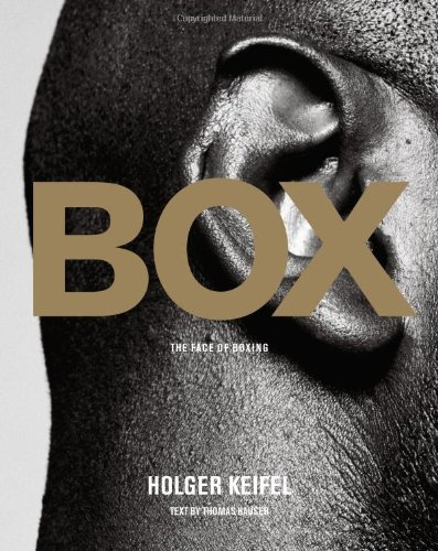 9780473164164: BOX: The Face of Boxing