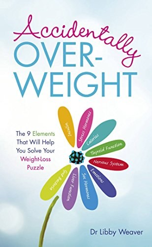 9780473181482: Accidentally Overweight: Solve Your Weight Loss Puzzle