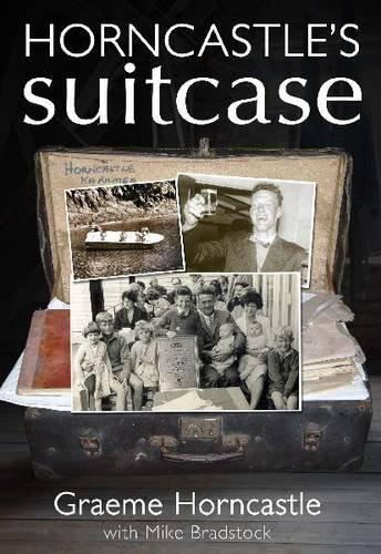 9780473182021: Horncastle's Suitcase