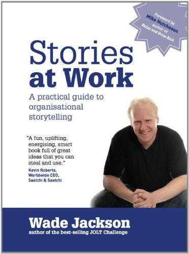 9780473183196: Stories at Work