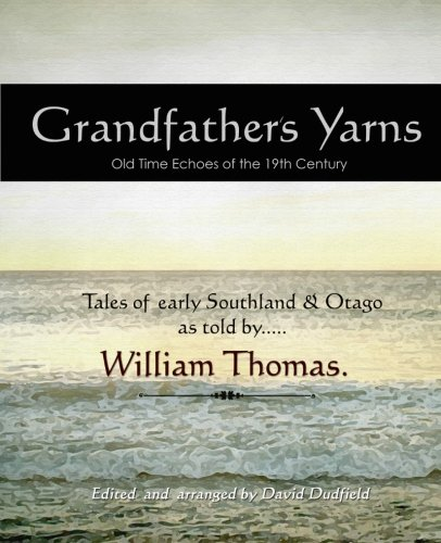 9780473189754: Grandfather's Yarns