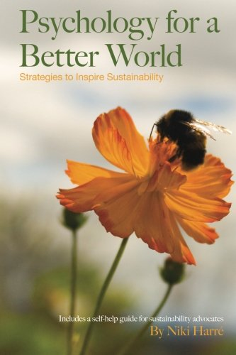 9780473193041: Psychology for a Better World