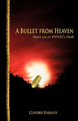 A Bullet From Heaven: Clifford Fearnley
