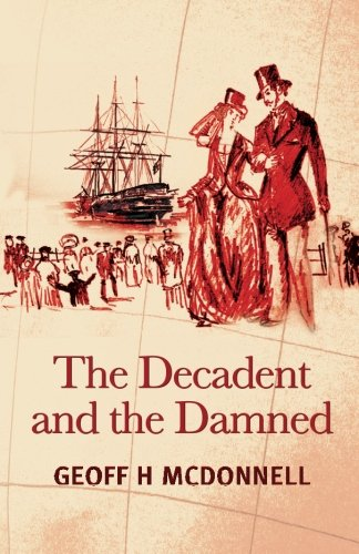 9780473195052: The Decadent and the Damned: 1