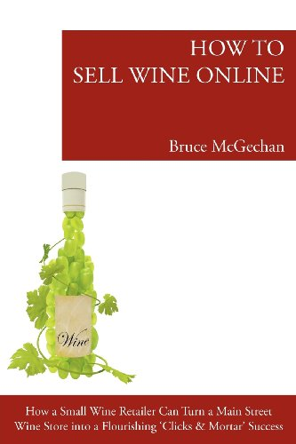 9780473198596: How to Sell Wine Online: How a Small Wine Retailer Can Turn a Main St Wine Store Into a Flourishing Internet Success