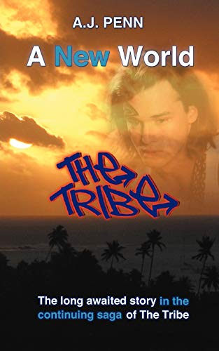 9780473199388: The Tribe: A New World