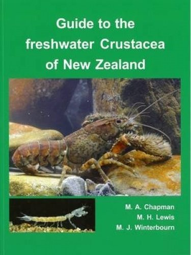 9780473201753: Guide to the Freshwater Crustacea of New Zealand