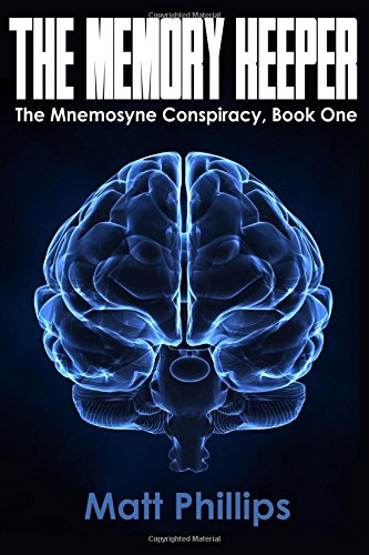 9780473216764: The Memory Keeper (The Mnemosyne Conspiracy) (Volume 1)
