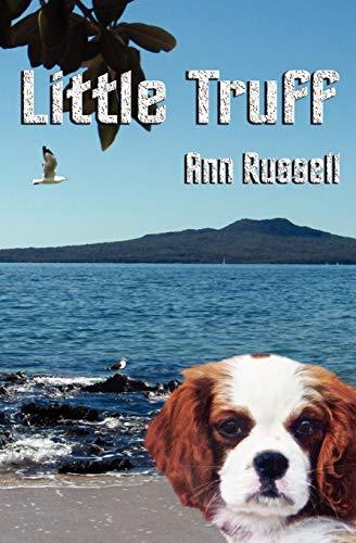 9780473231750: Little Truff