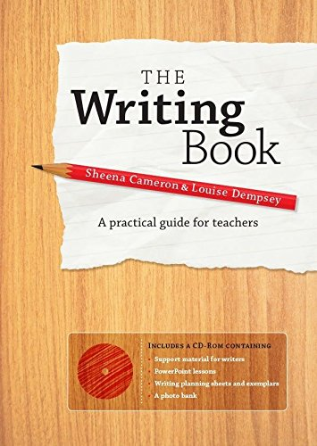 9780473236878: The Writing Book: A Practical Guide for Teachers ( EXPRESS COURIER WITH DHL OR FEDEX EXPRESS)