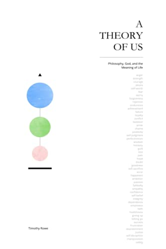 9780473249069: A Theory of Us: Philosophy, God, and the Meaning of Life