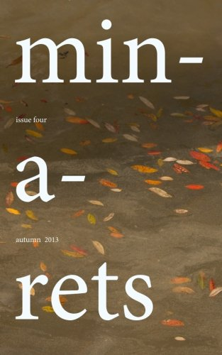 9780473254346: Minarets: Autumn 2013
