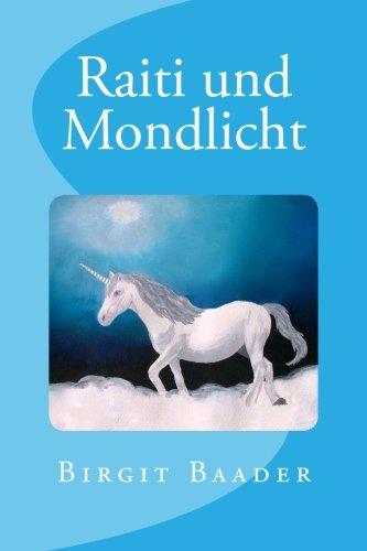9780473283308: Raiti Und Mondlicht