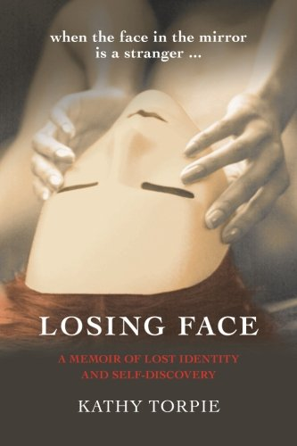 9780473289102: Losing Face: A Memoir of Lost Identity and Self-Discovery