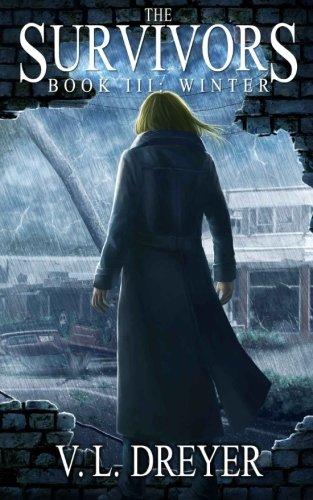 9780473291761: The Survivors Book III: Winter