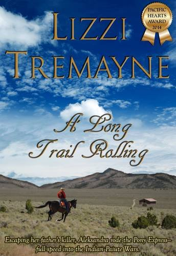 9780473309510: A Long Trail Rolling (The Long Trails)