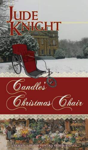 9780473313524: Candle's Christmas Chair