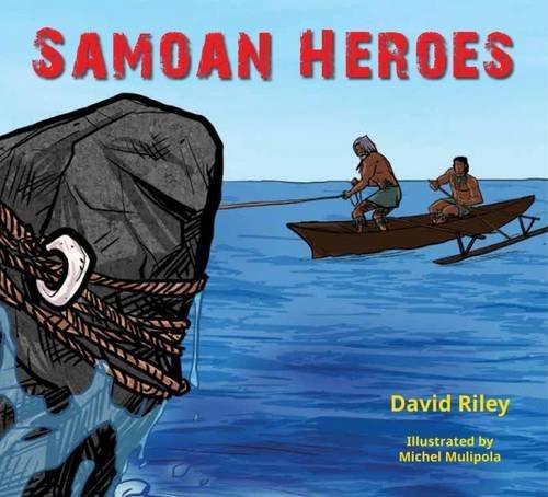9780473315047: Samoan Heroes (Pasifika Heroes)