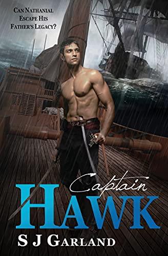 9780473319236: Captain Hawk (Hawk Legacy) (Volume 1)