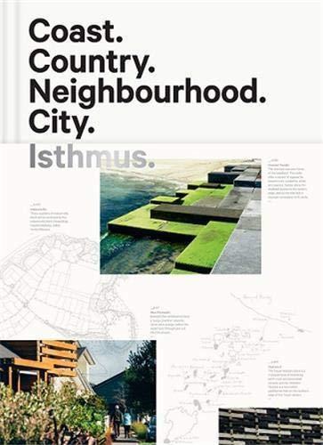 Coast. Country. Neighbourhood. City. (Hardcover): Michael Barrett