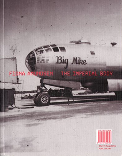 Fiona Amundsen - The Imperial Body