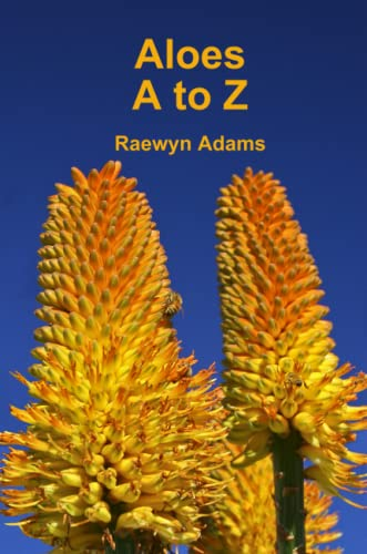 9780473331399: Aloes A to Z