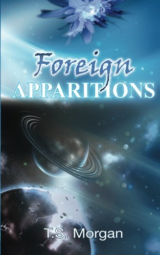 9780473343163: Foreign Apparitions (Volume 1)