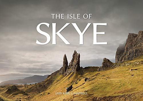 9780473347604: The Isle of Skye