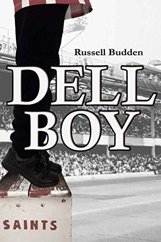 Dell Boy: Russell Budden