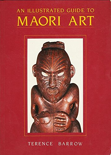 9780474001710: An Illustrated Guide to Maori Art